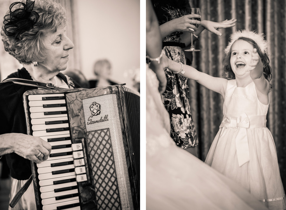 Rebecca & Owen wedding Caer Llan duo 24