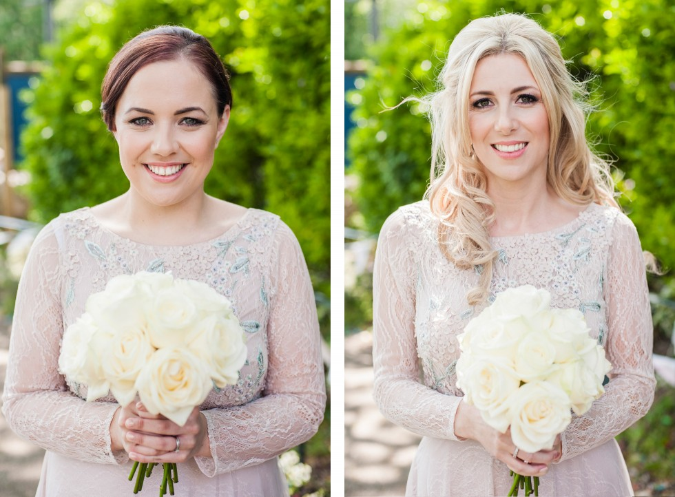 Siobhan & Jason St Augustines Penarth Park Plaza Cardiff wedding duo 14