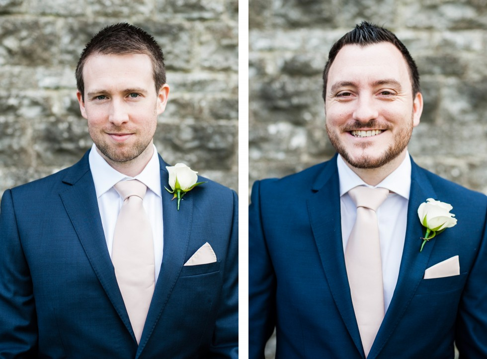 Siobhan & Jason St Augustines Penarth Park Plaza Cardiff wedding duo 4