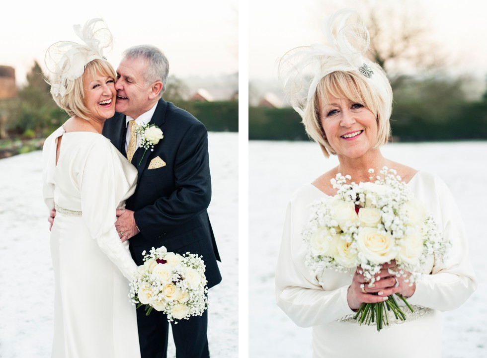 Lynda & Paul wedding Goldstone Hall duo 9